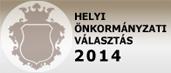 Önkormányzati választás 2014